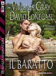 Sognando tra le Righe: IL BARATTO  Virginia Gray, David Lonegan  Recensio...
