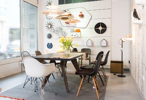 10 best interior shops we love images on pinterest germany interior shop and showroom. Black Bedroom Furniture Sets. Home Design Ideas
