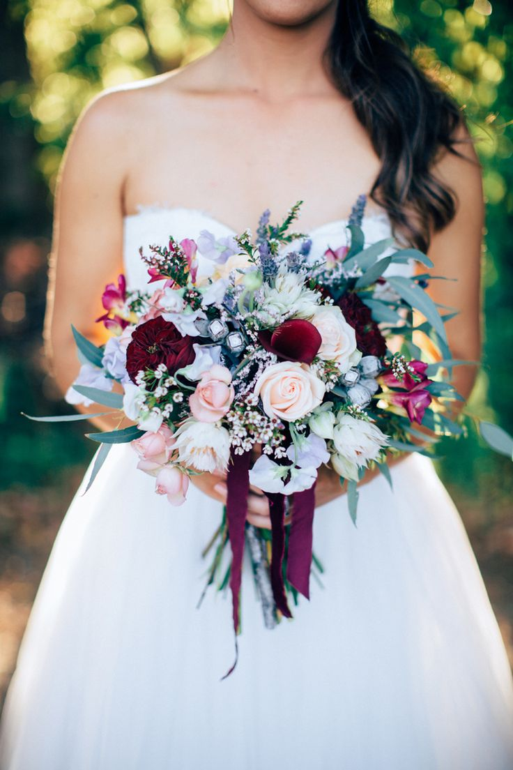 Figtree Wedding Photography, Byron Bay, Ewingsdale. Australian, native, rustic, bouquet, florals, flowers, bride.