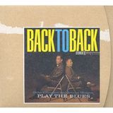 Back to Back: Duke Ellington and Johnny Hodges Play the Blues [CD], 03983690