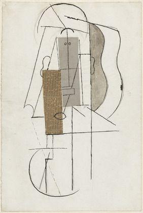 Pablo Picasso, 1913