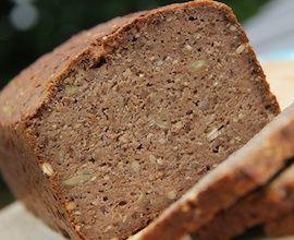Glutenfrit brød fra Hjerte-kost