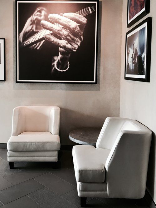The JAG Boutique Hotel in St.John's, Newfoundland, rock and roll design, modern https://www.allyblog.com/home/the-jag-hotel-newfoundland