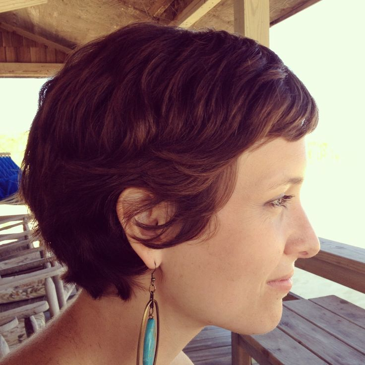 Hairstyles For 2015 Custom 108 Best Pixie Haircut Images On Pinterest  Haircut Styles Short