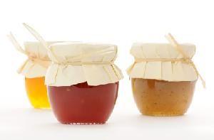 Mermelada Casera para Diabeticos con cualquier fruta es igual, se pueden agregar 6 cucharadas de edulcorante por kg de fruta