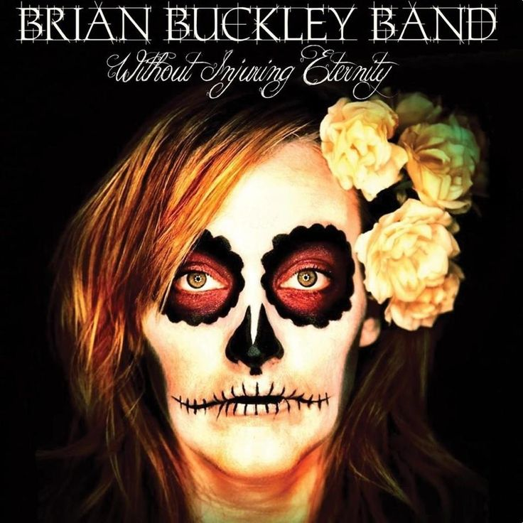 """Review: """"Without Injuring Eternity"""" by the Brian Buckley Band"""