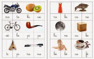 Crapouillotage: Jeux sur les syllabes