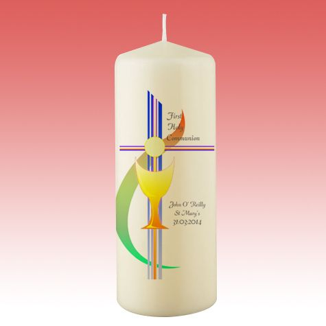 Communion CANDLES - Beeflowers.net