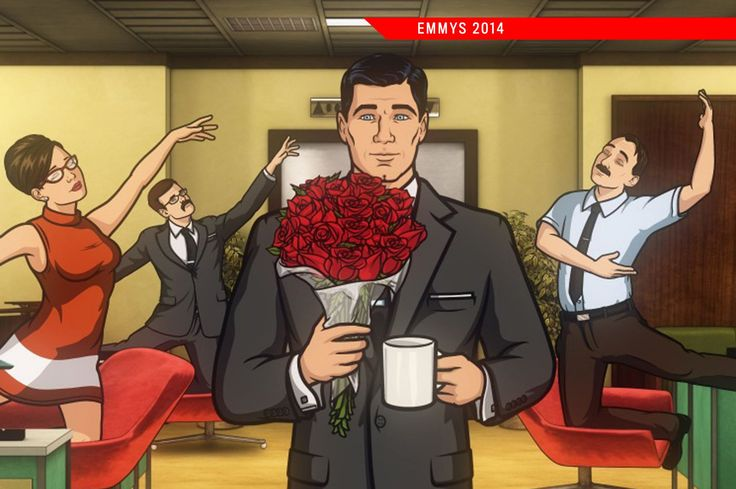 'Archer' Creator Adam Reed on 'Vice,' Season 6's 'Unreboot,' and New Characters