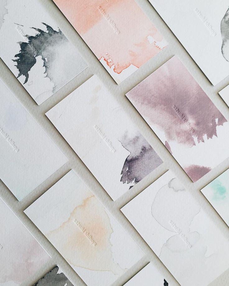 1000 ideen zu visitenkarten design auf pinterest for Visitenkarten ideen