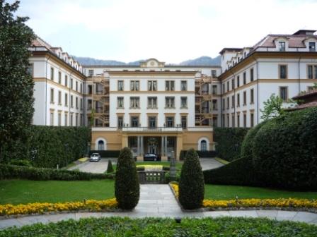 Villa D'Este, Lago di Como