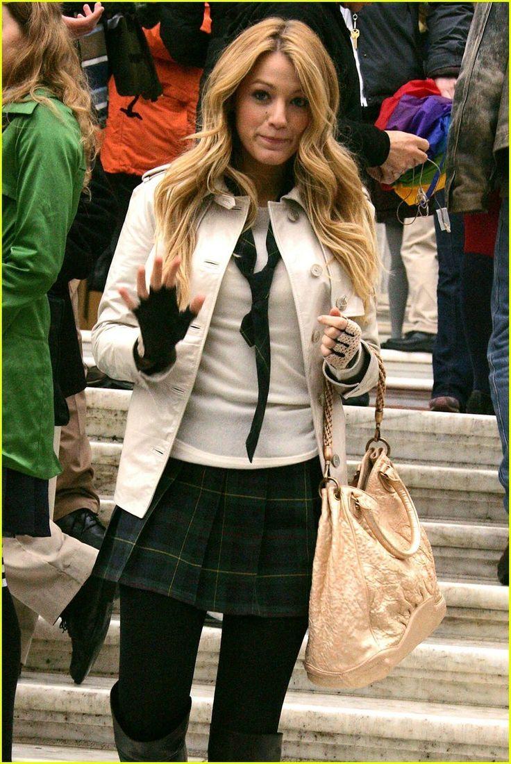 17 best ideas about gossip girl uniform on pinterest