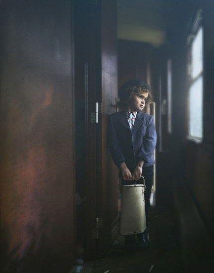 Photographer Ewa Cwikla featured in Inspiring Monday VOL 117