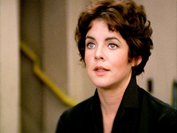 Stockard Channing as Betty Rizzo in Grease 1971