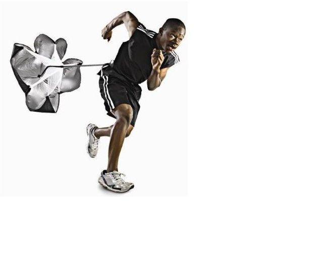 Paracadute Resistenza Abbigliamento Scarpe da Corsa Atletica Running taglia 40 41 42 43 44 45