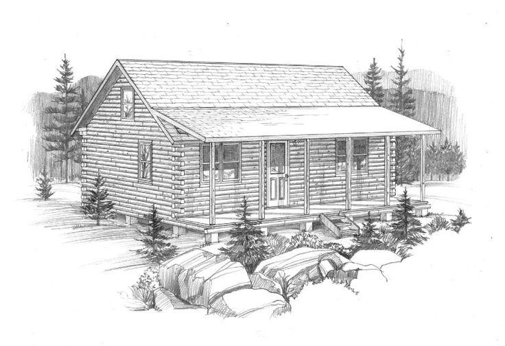 24 Best Ward Cedar Log Homes Images On Pinterest