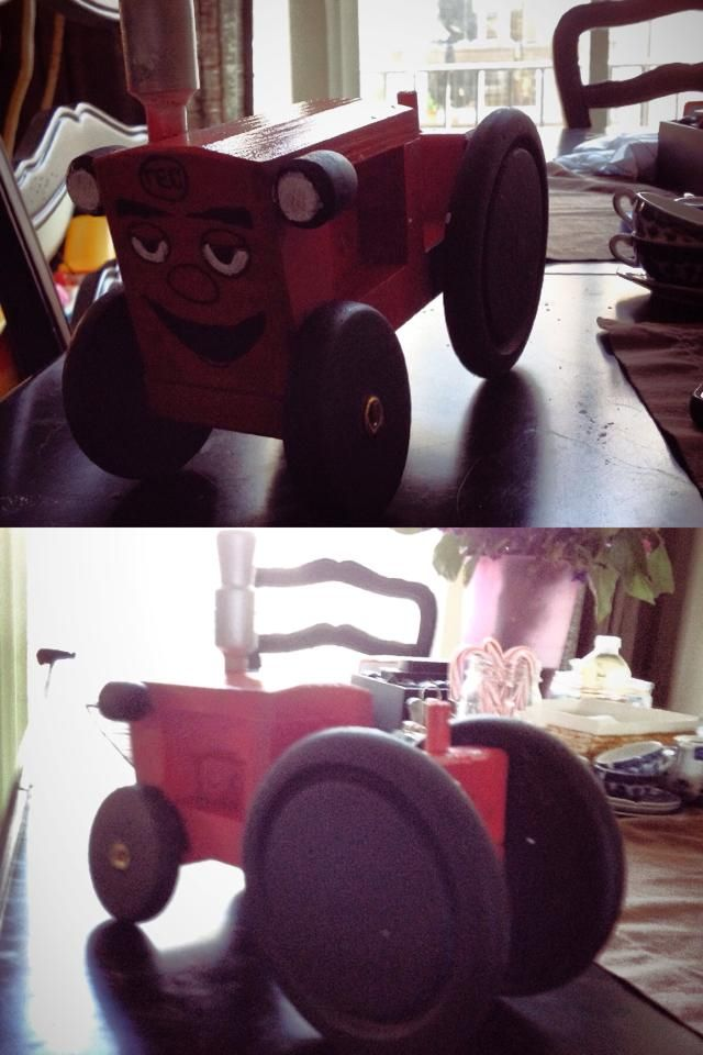 15 Best Images About Tec The Tractor On Pinterest Toys
