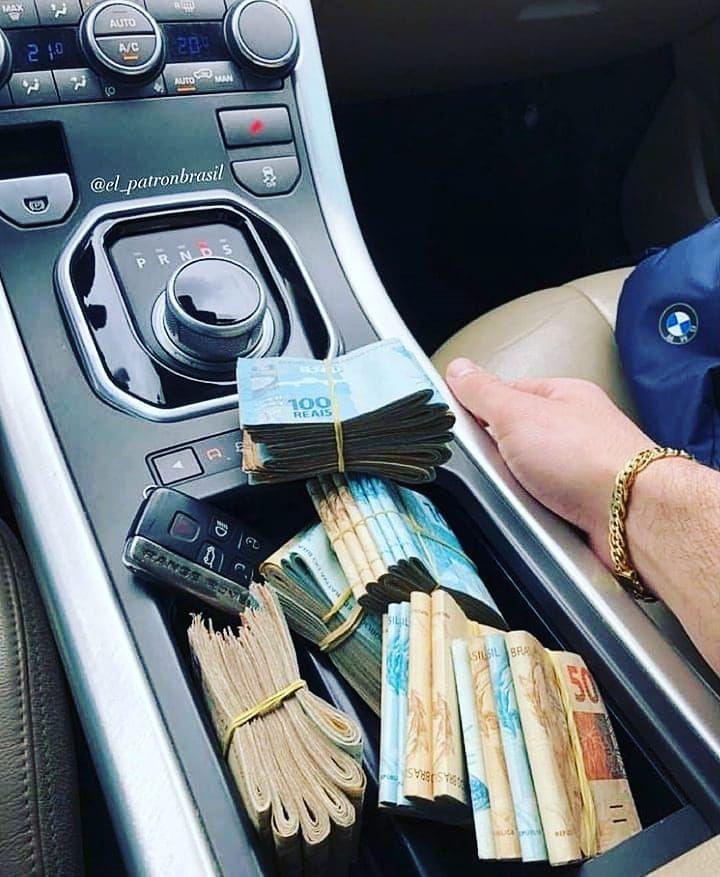 Venha para escola de magnatas #luxomagnata #money #dinheiro #luxo #louisvuitton
