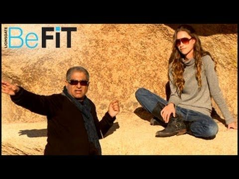 Deepak Chopra & Tara Stiles: The Flow of Yoga