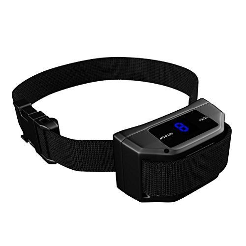 #8: Bark Collar w/9 Sensitivity Levels  SMART Detection Dual Anti-Barking Modes: BeepVibration/Shock for Small Medium Large Dogs. Waterproof. Advanced No-Bark Training & Control System (black) Bark Collar Sensitivity Levels Anti Barking is ranked high among the best online products in Pet Supplies  category in USA. Click below to see its Availability and Price in YOUR country.