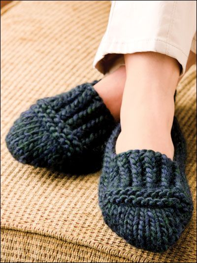 274 best images about Socks & slippers - knitted & crocheted on Pinte...