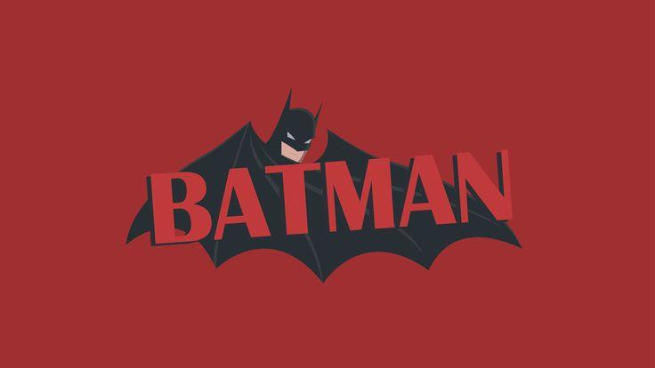 Batman 4k New Minimalism superheroes wallpapers, hd-wallpapers, digital art wall…