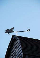 .: Lightning Rods, Weather Vanes, Lightening Rods
