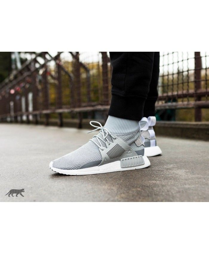 d0d7ff4a4 Adidas Nmd Xr1 Pk Adventure Grey Two Grey Two Grey Two Sale