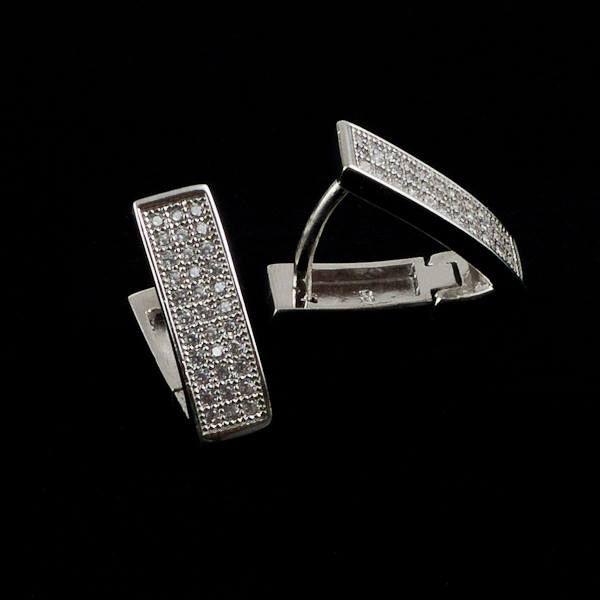 let's go minimal #jewelry #earrings