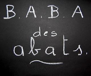 La triperie: des recettes d' abats à toutes les sauces.: B.A.BA des abats: comment parer un rognon de veau.