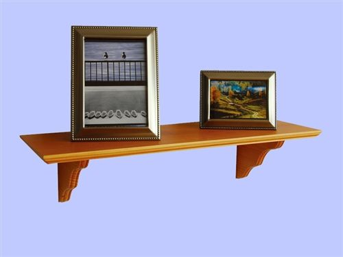 Shop For The Picture Ledge Floating Wall Shelf And Other Wood Wall Shelves  At Smart Furniture.