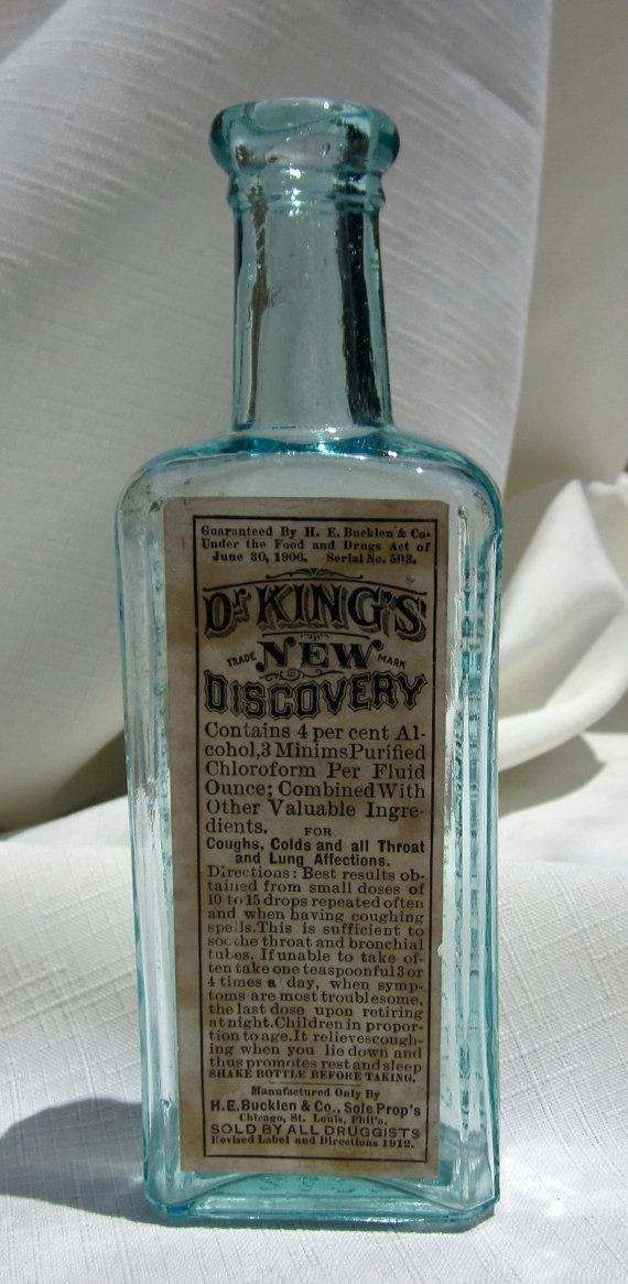 30 best antique medicine bottles images on Pinterest