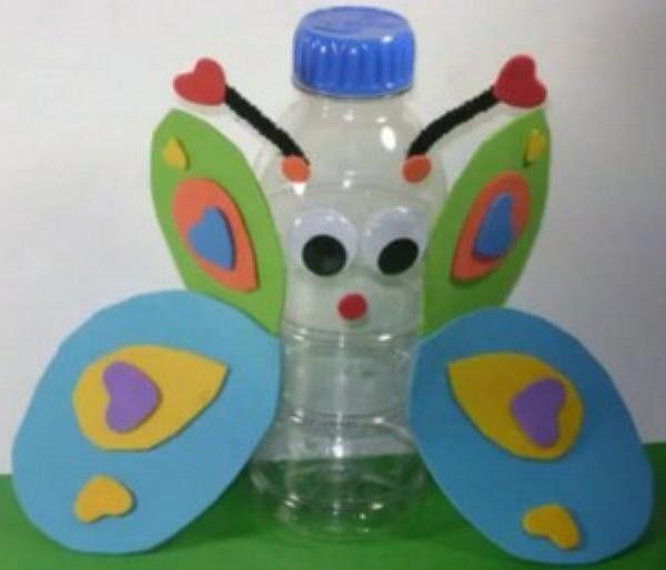 maceteros botellas plasticas ile ilgili görsel sonucu