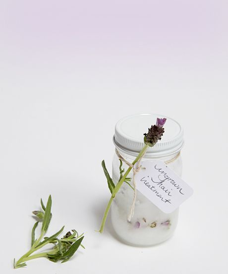 Lauren Conrad- DIY Ingrown Hair Cream | Lauren Conrad explains how to make an ingrown hair cream at home, proving that just about anything can be DIY #refinery29 http://www.refinery29.com/lauren-conrad/92