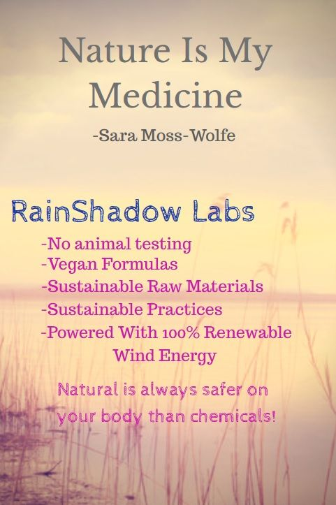Rain Shadow Labs Giveaway! 09/26 - Tales From A Southern Mom