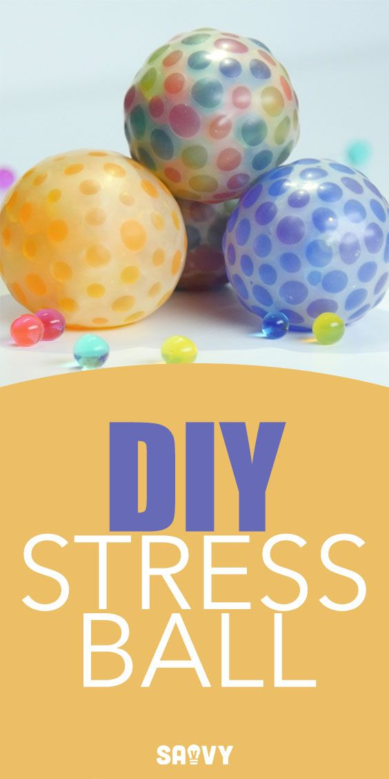 25 best ideas about stress ball on pinterest. Black Bedroom Furniture Sets. Home Design Ideas