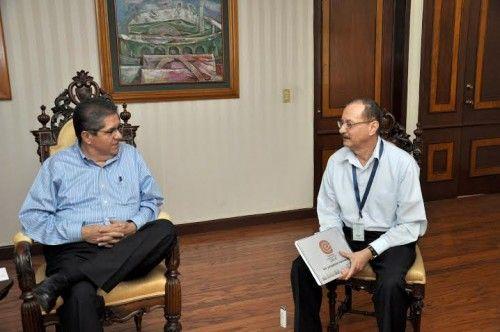 Colaborará Universidad de Colima en Censo Económico 2014