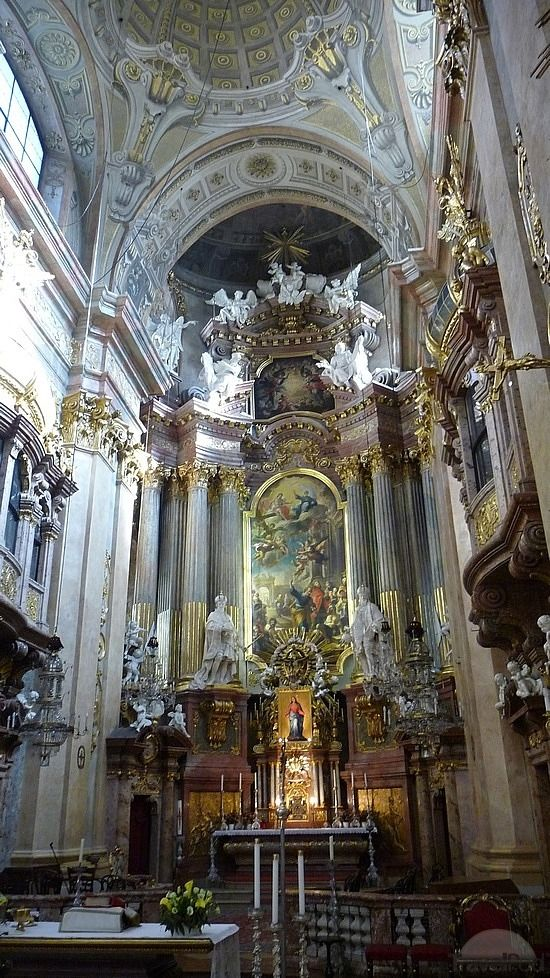 schonbrunn palace interior/images | Schonbrunn Palace (Side) by TravelPod Member Zolina | TripAdvisor™