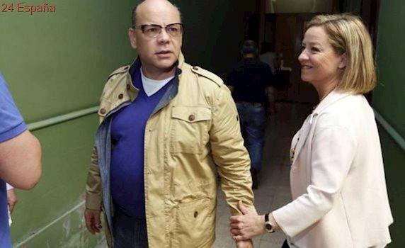 Barragán logra que el PP canario se autoexcluya de gobernar en Canarias
