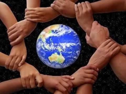 """Let There Be Peace on Earth"" sung by Vince Gill. Wishing everyone Peace now, during this holiday season, and every day."