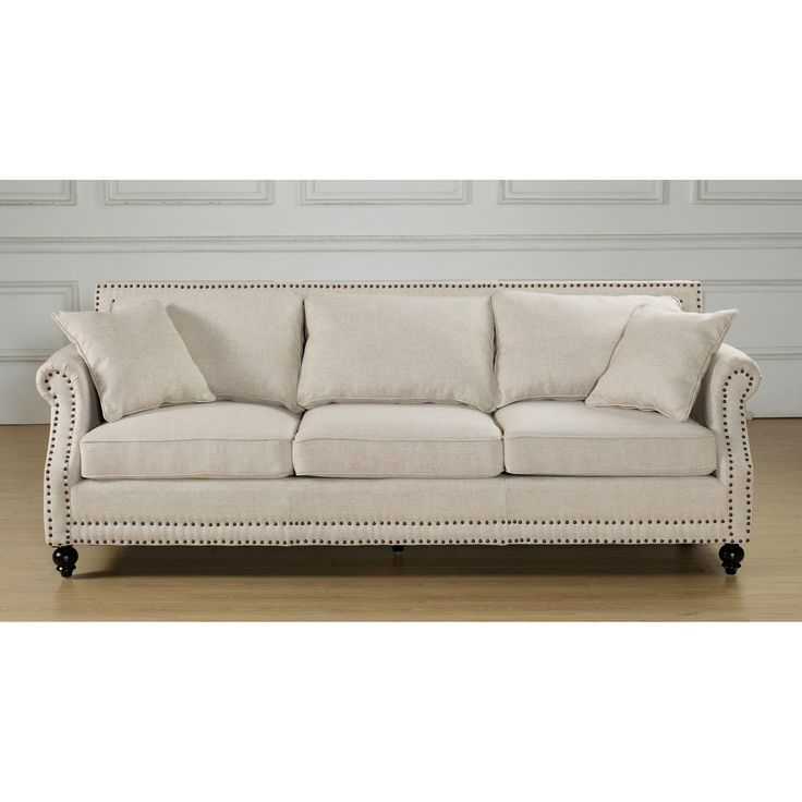 10 best ashley furniture sofa images on pinterest living for Ashley beige sofa chaise