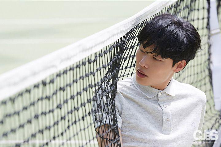 [BTS] Ryu Jun Yeol for Beanpole's Delight Heart