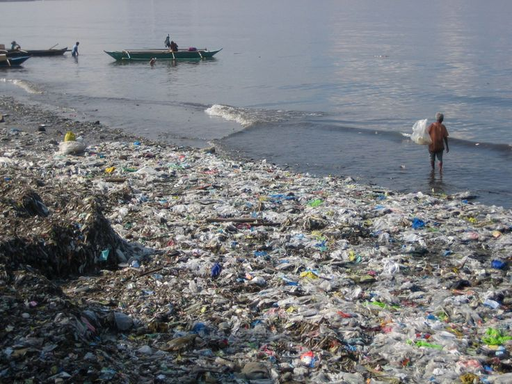 Image result for Vast sea of plastic and pollution in the Caribbean: in pictures