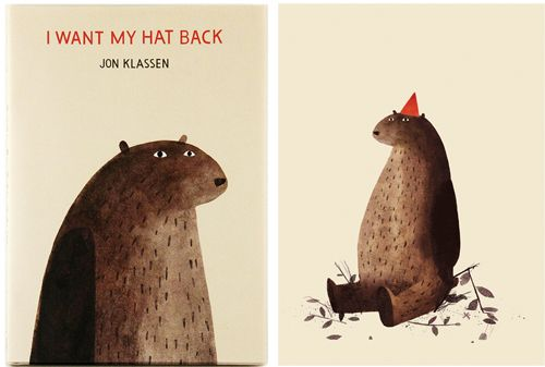 book: i want my hat back: Kids Books, Illustration, Google Search, Jon Class, Cute Kids, Books Stores, Great Books, Children Books, I Want My Hats Back