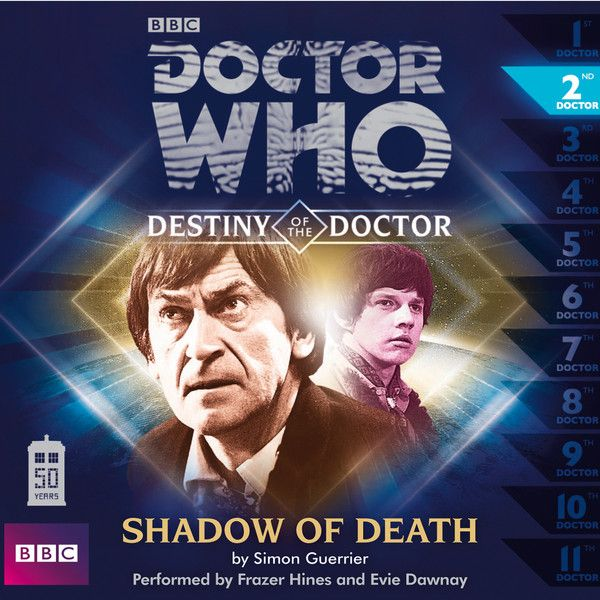 2. Shadow of Death
