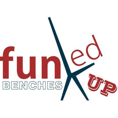 Funked Up Benches - 'Funked up Benches' is an initiative by the PIA which aims to promote a furniture design culture. It is a call to the citizens of Pretoria to get involved in designing a bench which could in the end be built and placed in a public location within the city.