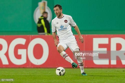 Nuernberg, Germany, 26.10.2016, DFB-Pokal 2. Runde, 1. FC... #hovland: Nuernberg, Germany, 26.10.2016, DFB-Pokal 2. Runde, 1. FC… #hovland