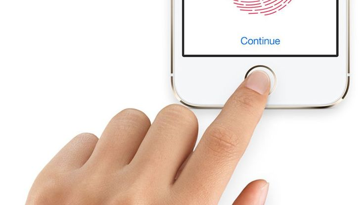 Apple may be giving Touch ID a touch-up