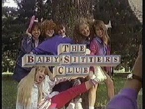 The Baby Sitters Club complete tv series