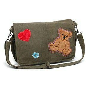 Kaylee inspired messenger bag from thinkgeek